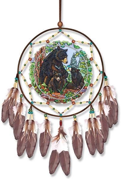 Amia 41120 Bear Family