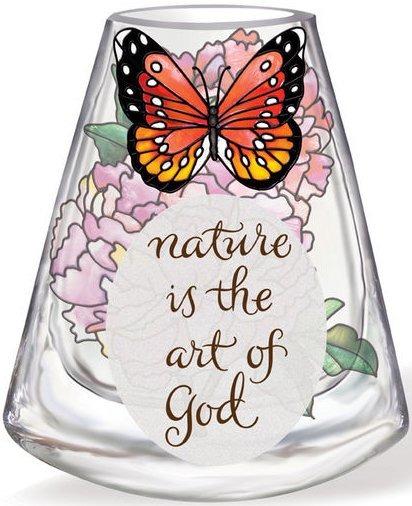 Amia 41175 Peony Vase Inspirational
