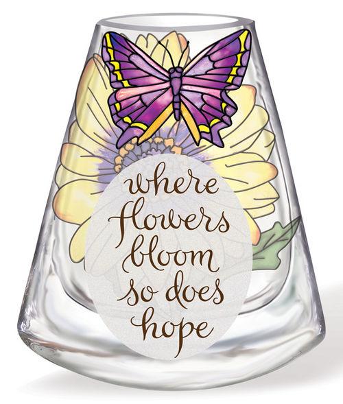 Amia 41177 Daisy Vase Inspirational