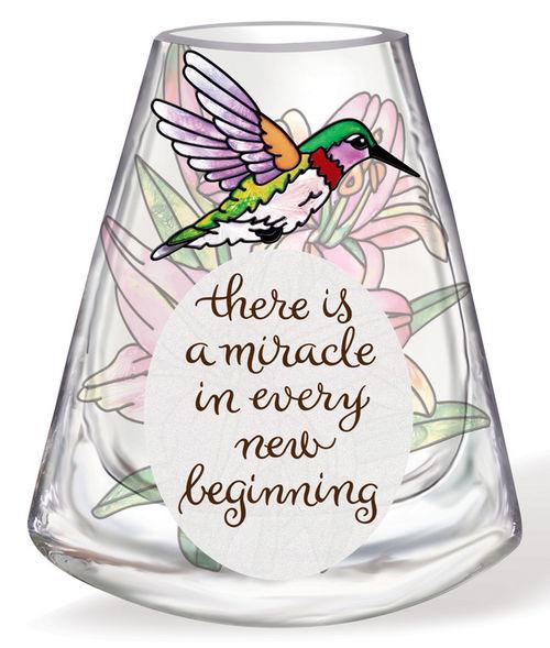 Amia 41179 Lily Vase Inspirational