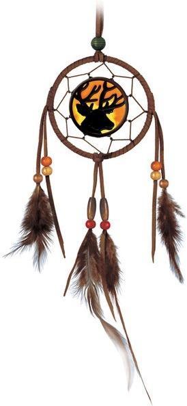Amia 41816 Deer Dreamcatcher