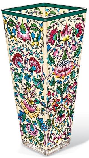Amia 42170 Lodden Arts and Craft Vase