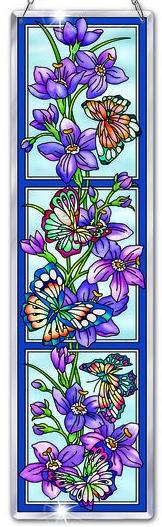 Amia 42588 Summer Wonderlust - Panel