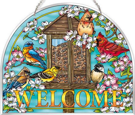 Amia 42602 Neighborhood Block Party Welcome Panel