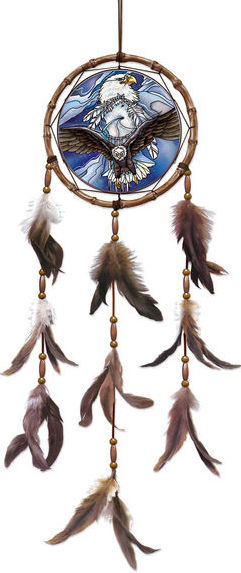 Amia 42634 You Can Catch The Wind Dreamcatcher