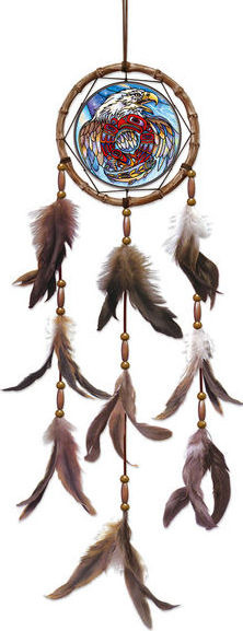 Amia 42641 There Is No End Dreamcatcher
