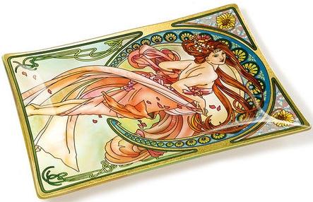 Amia 42721 Dance Tray