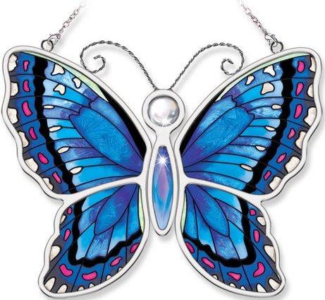 Amia 5165 Blue Morph