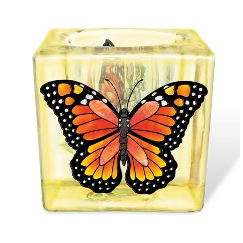 Amia 5303 Monarch Small Votive Holder