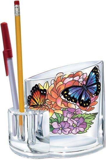 Amia 5653 Indian Summer Pencil Holder