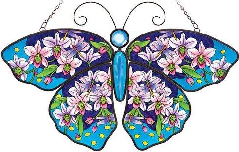 Amia 6377 Robin K Jumbo Butterfly