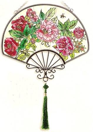 Amia 6504 Rose Garden