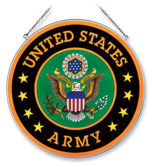 Amia 7123 Army Large Circle