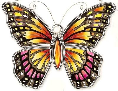 Amia 8252 Monarch