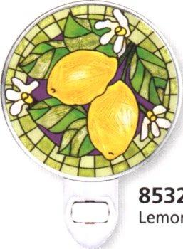 Amia 8532 Lemons Night Light Nightlight