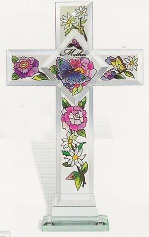 Amia 8884 Mother Cross