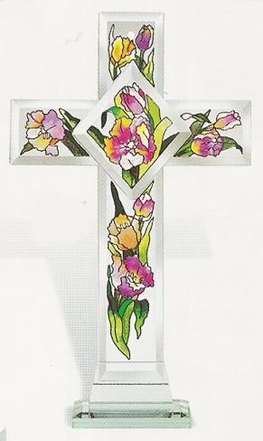 Amia 8887 Tulip Cross