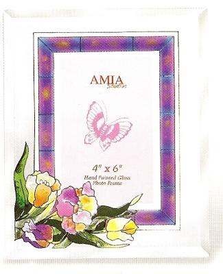 Amia 9019 Tulip Photo Frame