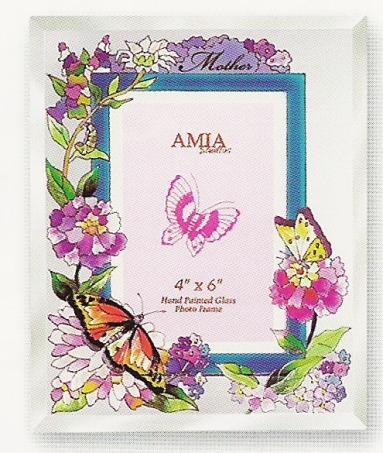 Amia 9023 Mother Photo Frame