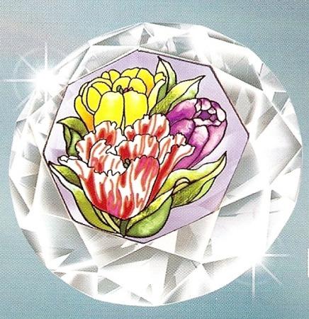 Amia 9072 Tulip Tempo