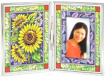 Amia 9118 Sunny Compositon Photo Frame
