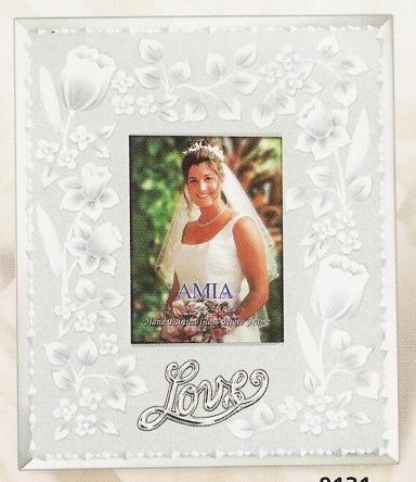 Amia 9131 Bridal Bouquet
