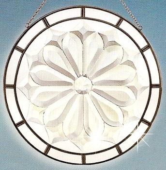 Amia 9240 Mooncatcher Beveled Glass