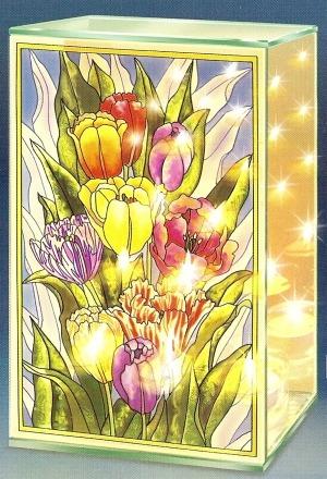 Amia 9267 Tulip Tempo