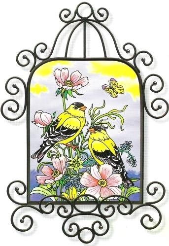 Amia 9313 Goldfinch