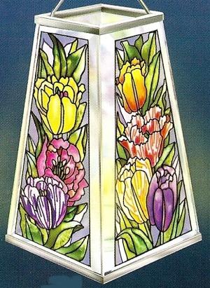 Amia 9376 Tulip Tempo