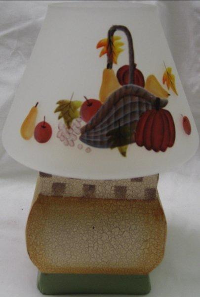 Amia 9538 Fruit Basket