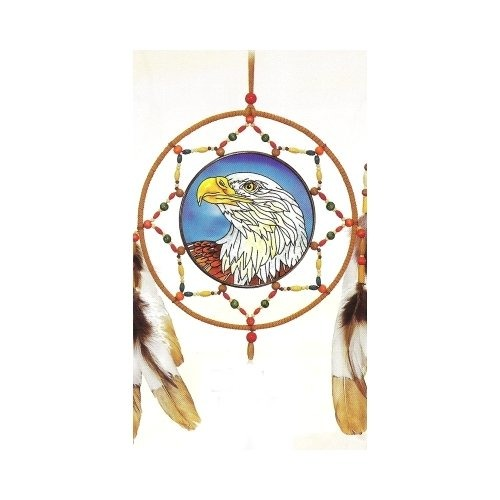 Amia 9601 Eagle Dreamcatcher