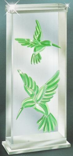 Amia 9705 Hummingbird