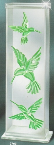 Amia 9706 Hummingbird