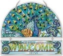 Amia 42021 True Colors Beveled Welcome Panel