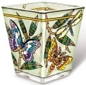 Amia 42033 Papillons 'A Ailes Petite Votive Holder