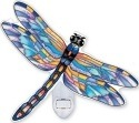 Amia 42347 Four Spotted Pennant Dragonfly Night Light