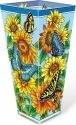 Amia 42498 Color On The Prairie Vase