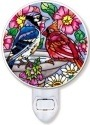 Amia 42579 Spring Fling Night Light
