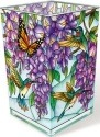 Amia 42621 Wistful Wisteria Playmates Votive