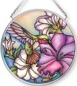 Amia 42709 Small Wonders Small Circle Suncatcher