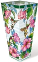 Amia 42790 Pretty in Pink Vase
