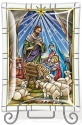 Amia 42817N Jesus Is Born Tray