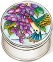 Amia 42847 Wisterful Wisteria Jewelry Box