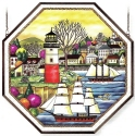 Amia 6479 Harbour Village Octagon Panel