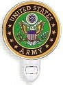 Amia 8570 Army Night Light