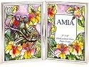 Amia 9161 Birds of Together Photo Frame
