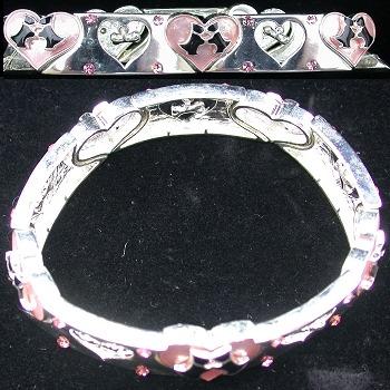 Jewelry - Fashion 9-38081 Scottie Dog Bracelet