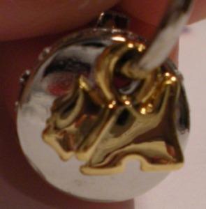 Jewelry - Fashion EARScottieSilver2 Scottie Earrings