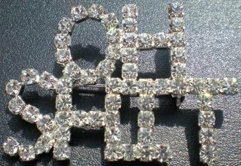 Jewelry - Fashion PINOhShit Oh Shit Pin Brooch
